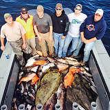 Homer Charter Fishing